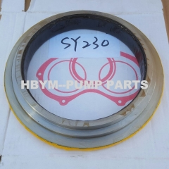 Sany  Wear Plate & Cutting Ring